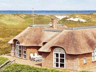 Dänemark Ferienhaus Gutschein im Wert von 500 EUR zu gewinnen