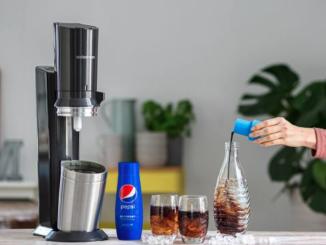 3x Soda Stream Wassersprudler zu gewinnen