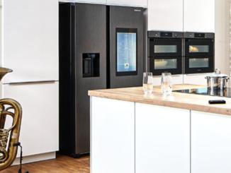 Kühl- und Gefrierkombo im Wert von 1.600 EUR zu gewinnen