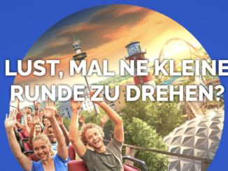 4x Tagestickets für den Europa-Park gewinnen