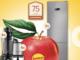Kühlschrank-Kombi von Grundig zu gewinnen