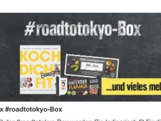 250 EUR Edeka Gutscheine und eine Überraschungsbox zu gewinnen