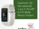 5x Polar White Fitness Tracker zu gewinnen