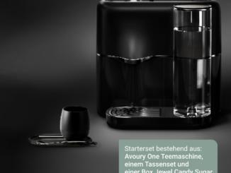 Melitta AvouryOne Teemaschine und Tassen zu gewinnen