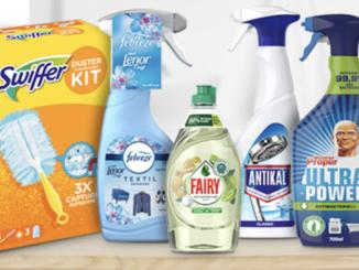 10 Hygiene Boxen zu gewinnen mit allem, was du brauchst