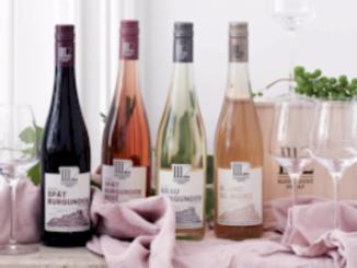 Leckeres Weinprobeset zu gewinnen
