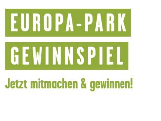 4x 4 Eintrittskarten für den Europa-Park zu gewinnen
