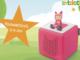 Tonie-Box zu gewinnen mit Globus