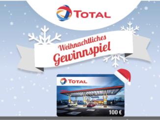 15 Tankgutscheine jeweils im Wert von 100 EUR zu gewinnen