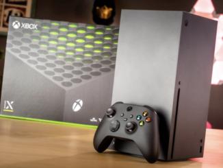 Xbox Series X im Wert von 500 EUR zu gewinnen