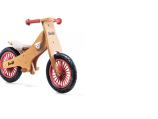 Kinderlaufrad von Steiff zu gewinnen