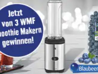 WMF Smoothie Maker zu gewinnen