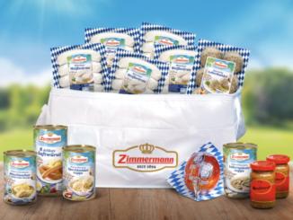 100 Weisswurst-Pakete zu gewinnen