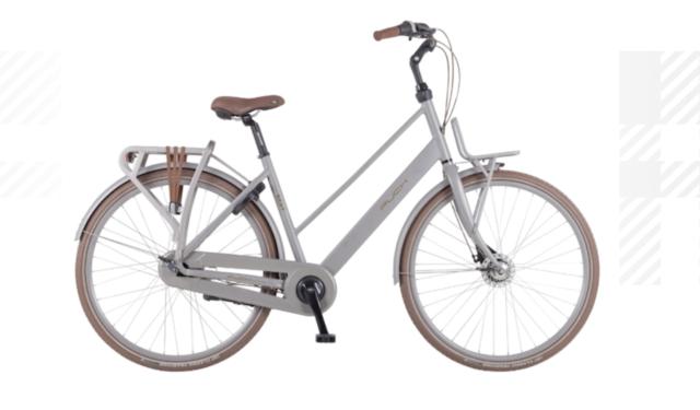 3 Puch Fahrräder je im Wert von 850 EUR zu gewinnen